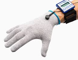 New Hand Stimulation Device Now Available for Stroke Survivors