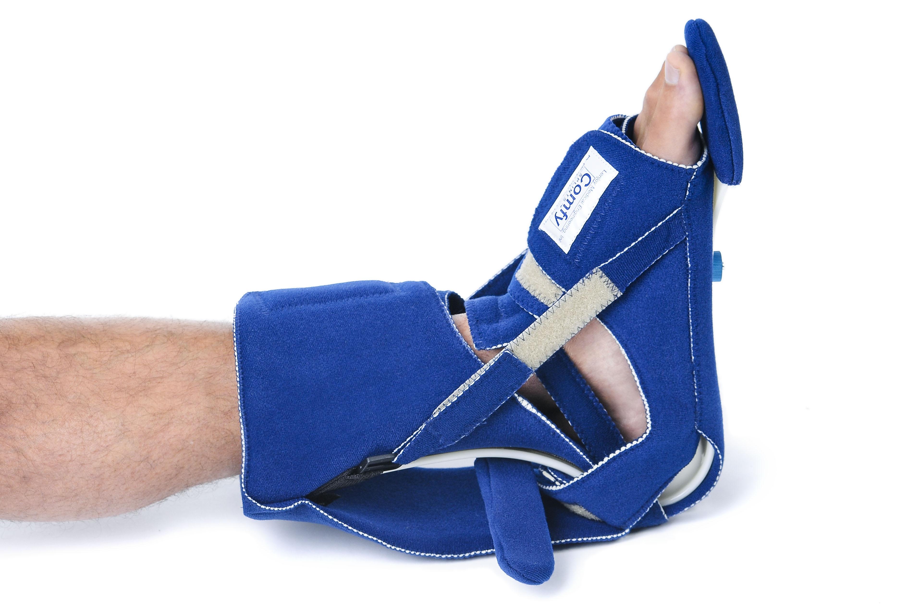 Ankle Foot Tightness Clinical Concerns Neurorehabdirectory Com
